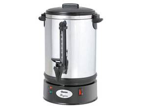 Percolator 15lt Regina Plus 90T Bartsher Γερμανίας