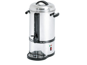 Percolator 6lt Bartsher Pro Plus 40T Γερμανίας